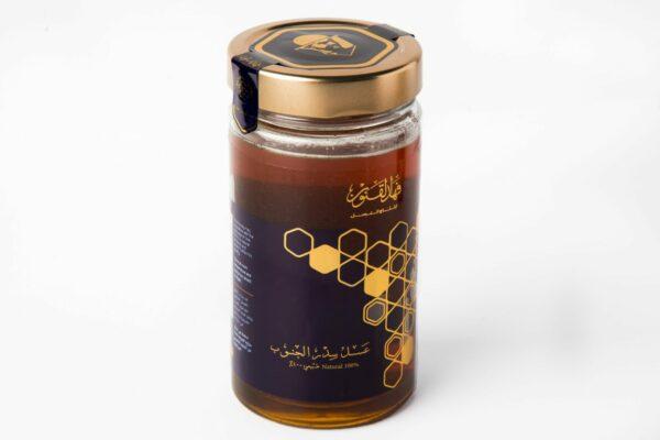 عسل سدر،مناحل القنون، انواع السدر، انواع عسل الجنوب