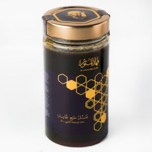 talah mixed with royal jelly
