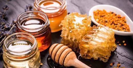 خلطات مقوية لعلاج الضعف الجنسي بالعسل