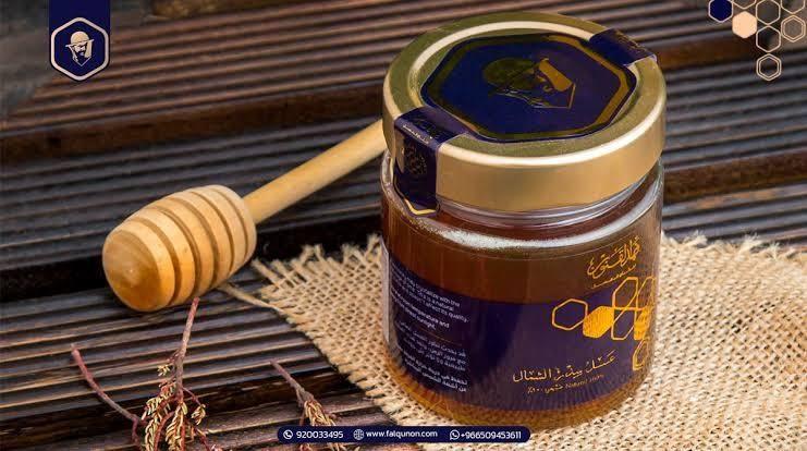 علاج حساسية الصدرية عند الاطفال بالعسل