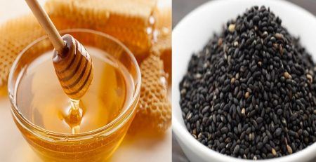 فوائد حبة البركة مع العسل للجنس