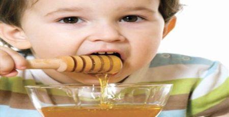 فوائد عسل السدر على الريق للاطفال