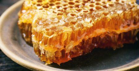 فوائد عسل السدر لفقر الدم