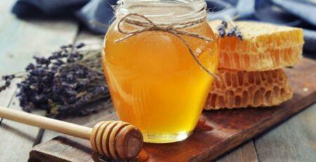 افضل نوع عسل للكحه وعلاج مشكلات الجهاز التنفسي