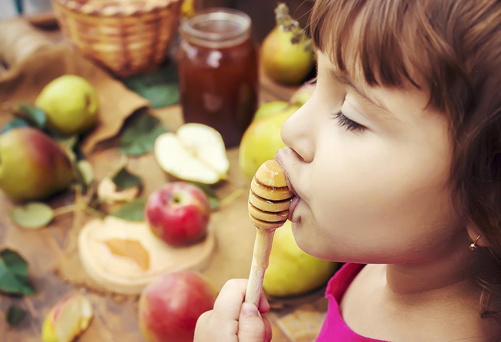 فوائد عسل السدر للاطفال