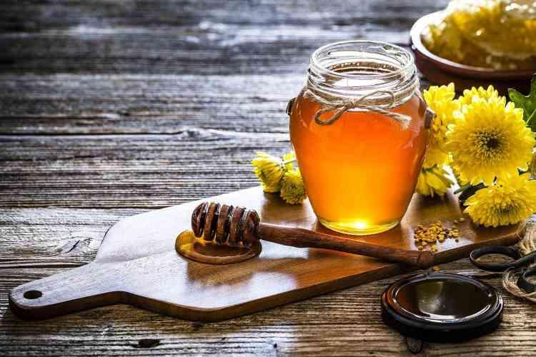 فوائد عسل السدر للبشرة