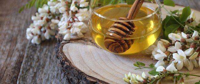 فوائد عسل الطلح البري للجنس
