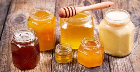 أفضل أنواع عسل السدر