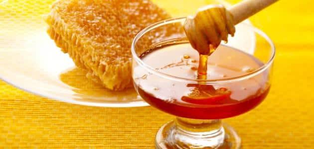 الفيتامينات الموجوده في عسل السدر