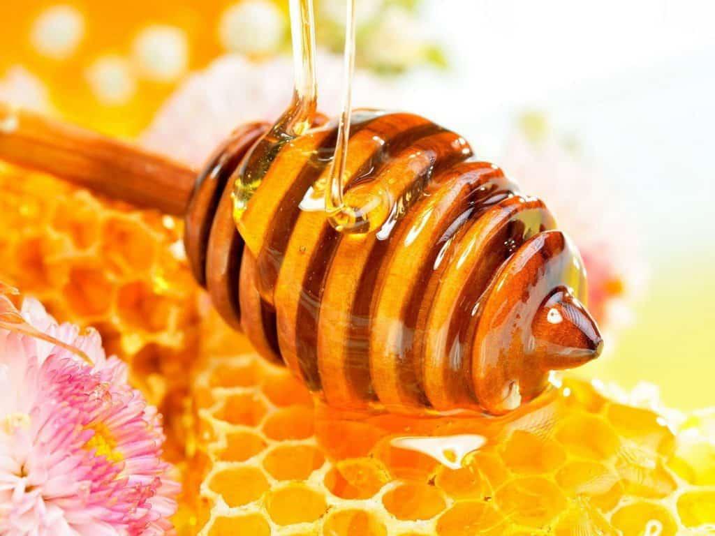 ايهما أفضل العسل الكشميري أو البشاوري