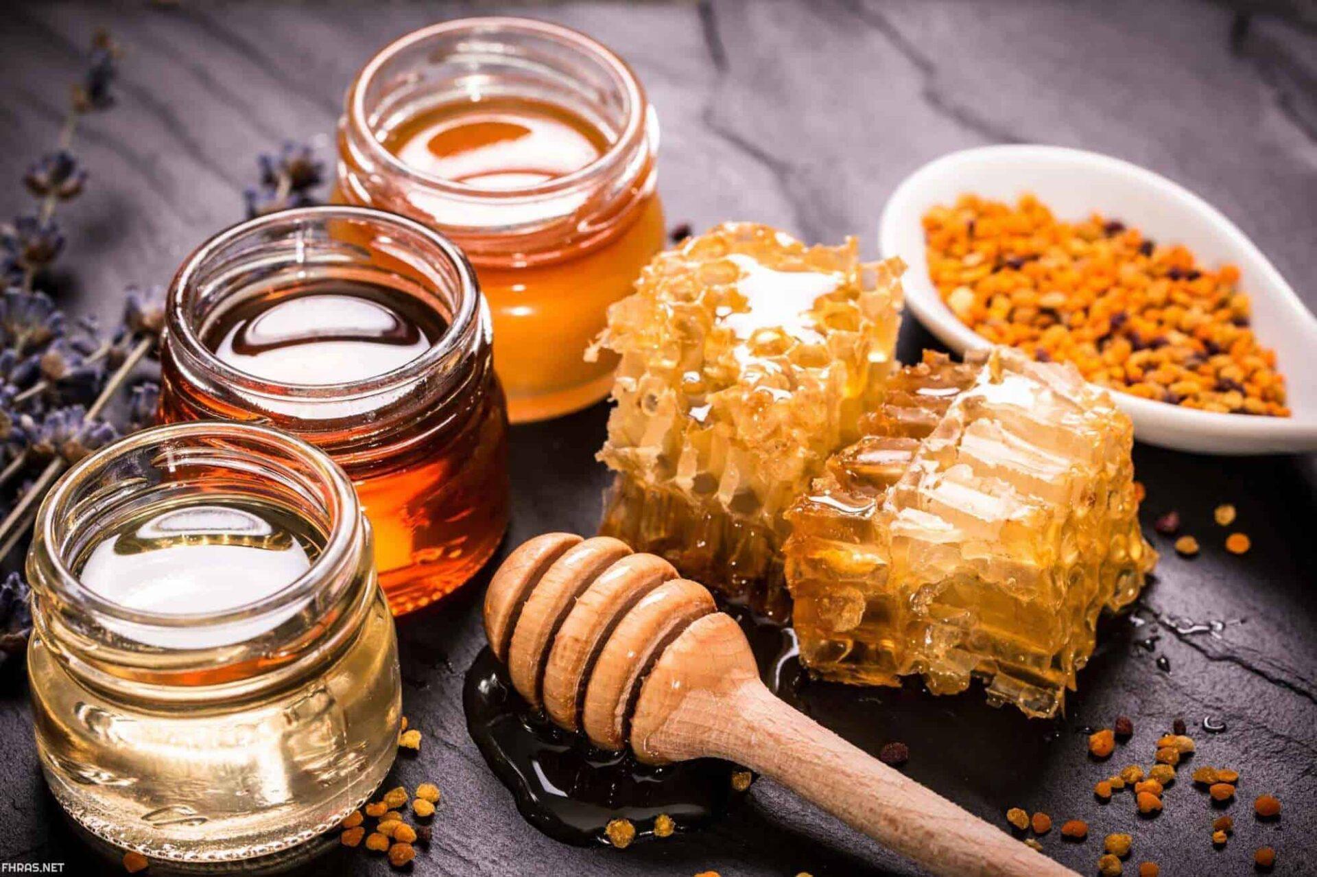 تجربتي مع العسل للانتصاب