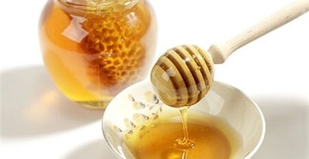 تجربتي مع العسل للقولون
