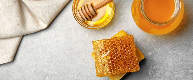 خلطة العسل للحمل للرجال