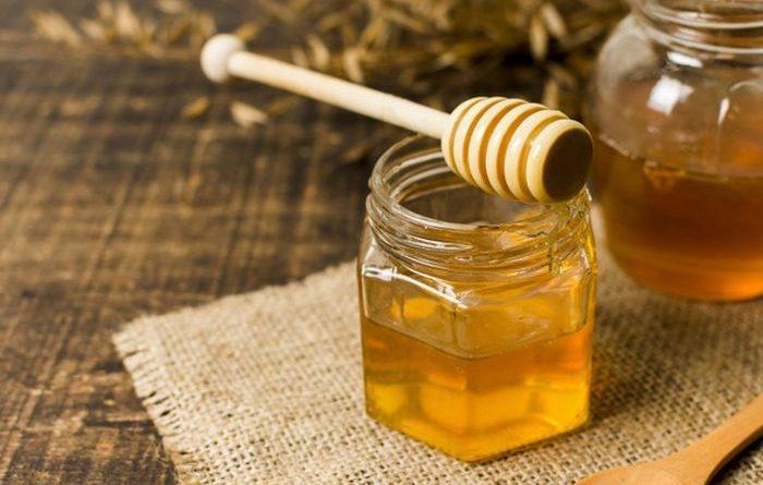 خلطة العسل وحبة البركة للجنس
