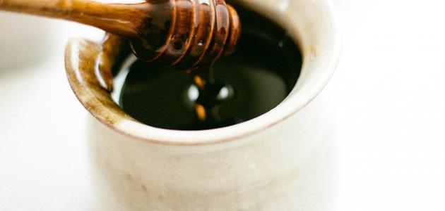 عسل الغابة السوداء لمرضى السكر