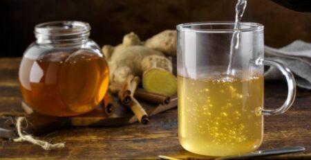 فوائد العسل مع الماء على الريق للجنس