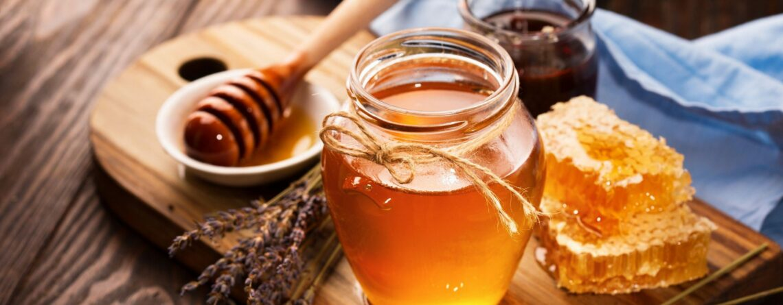 شمع عسل الطلح