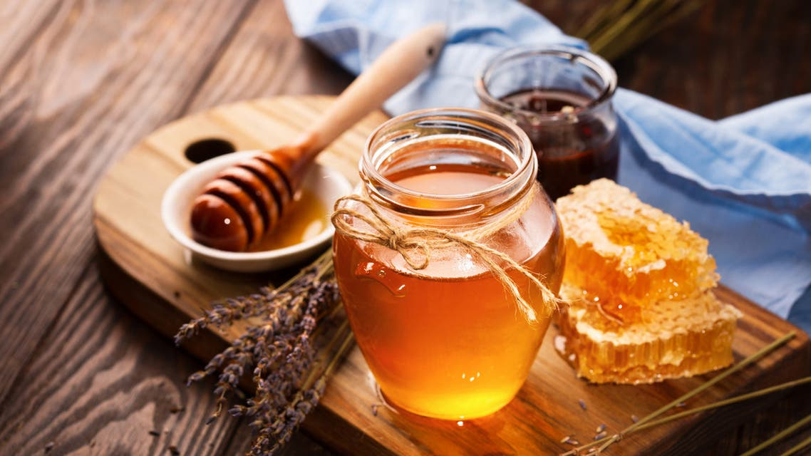 افضل عسل مقوي للرجال