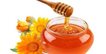 فوائد عسل النحل للاطفال