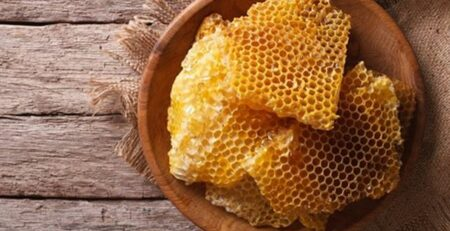 فوائد شمع العسل للحامل وللجنين