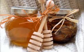 الفرق بين عسل الطلح والسدر