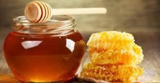 10فوائد العسل على الريق للأطفال