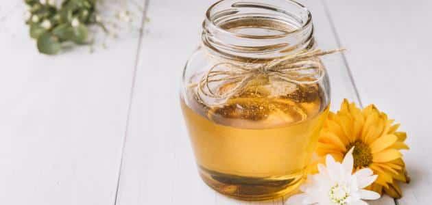 تجربتى مع وضع العسل على السرة