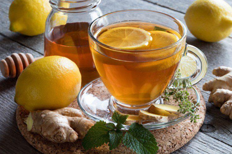 طريقة تحضير الزنجبيل مع العسل