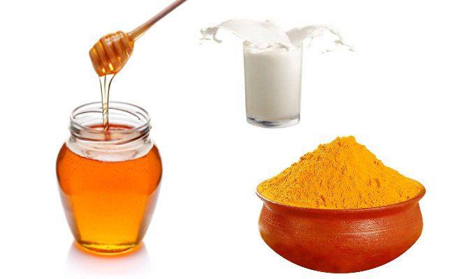 فوائد الكركم والعسل للكبد