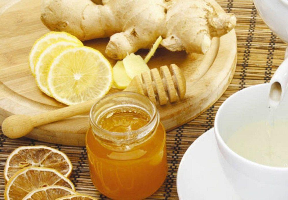 طريقة علاج سرعة القذف بالعسل والزنجبيل