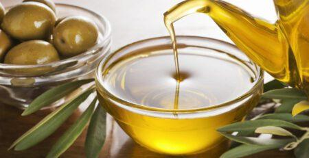 فوائد العسل والليمون وزيت الزيتون