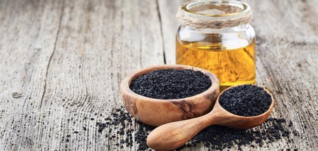 طريقة علاج الغدة الدرقية بالعسل والحبة السوداء